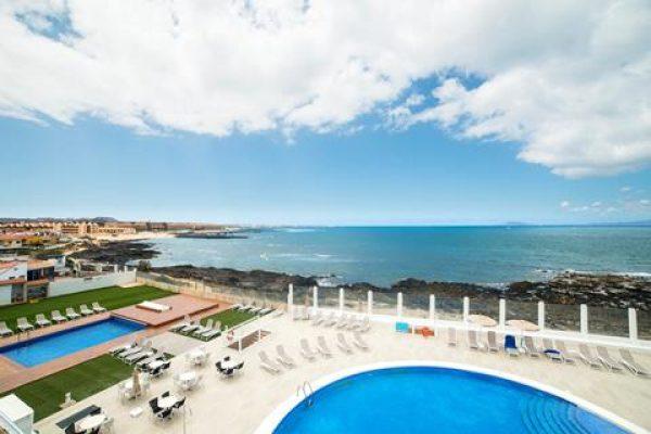 Hotel Boutique TAO Caleta Mar