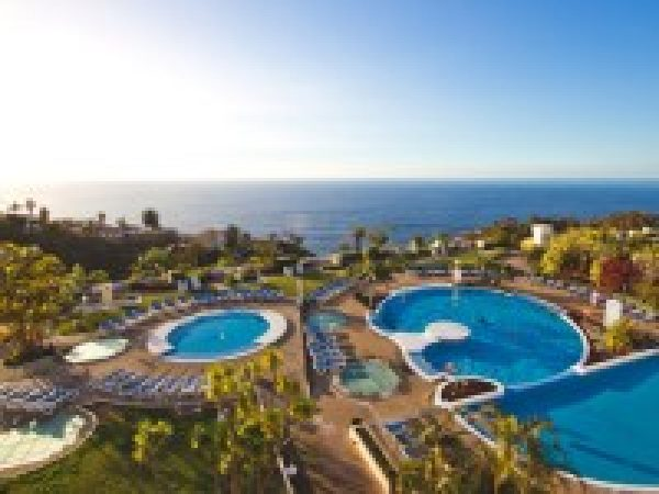 La Quinta Park Suites (hotel)