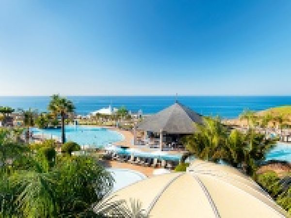 H10 Playa Meloneras Palace (hotel)